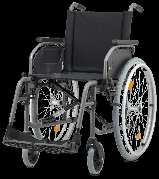 Rollstuhl S Eco 2
